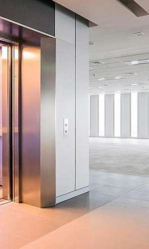 Modernização de elevadores em condomínios