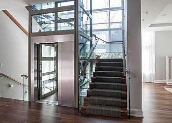 Modernização de elevadores residenciais