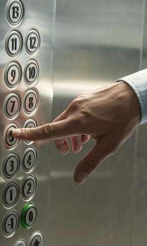 Modernização de elevadores