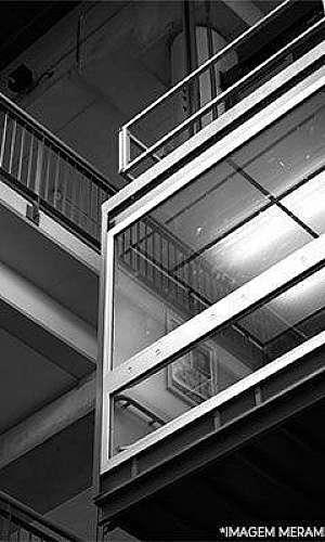 Modernização tecnológica de elevadores