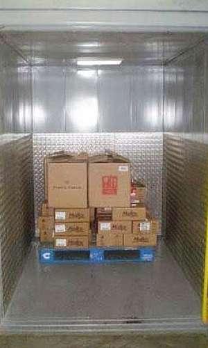 Monta carga 1000 kg