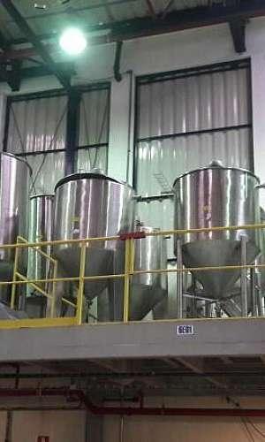 Montagem industrial RJ