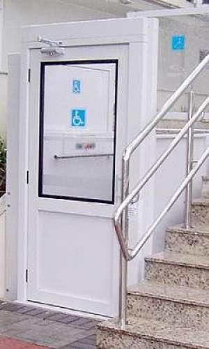 plataforma acessibilidade preço