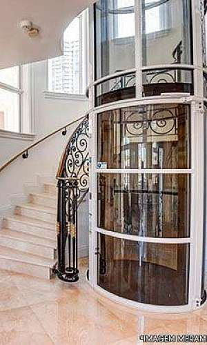 Preço de elevador residencial