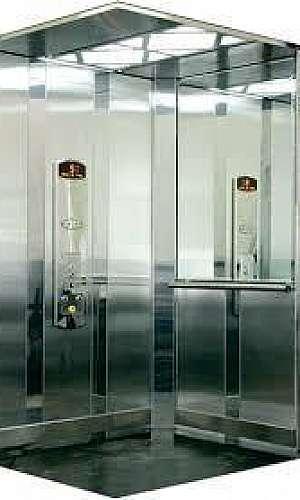Preço de modernização de elevadores em Belém