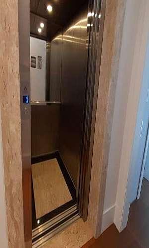 Preço de um elevador residencial