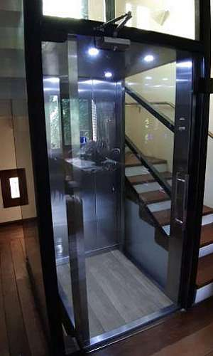 Preço elevador residencial 2 andares