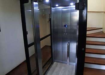 Preço de elevador para prédio de 3 andares
