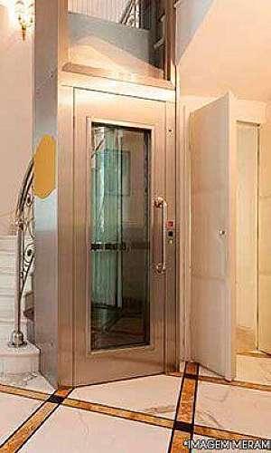preço elevador residencial