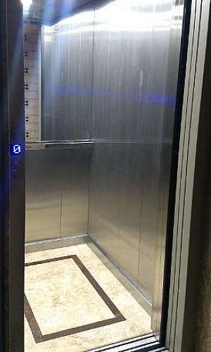 Preços de elevadores residenciais