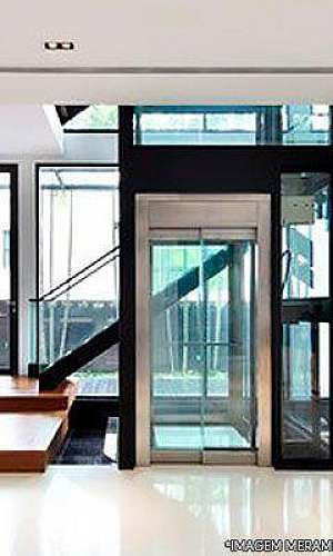 Quanto custa modernizar um elevador