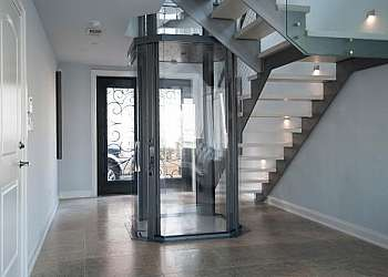Quanto custa um elevador residencial para 4 andares