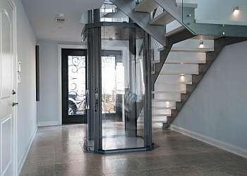 Quanto custa um elevador residencial 3 andares