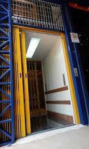 Reforma de elevadores SP