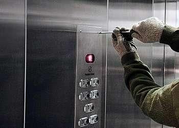 Reparo de elevador Crato