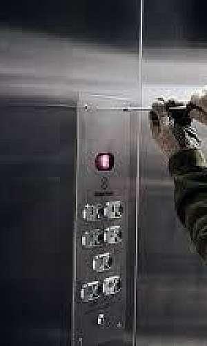 Reparo de elevador