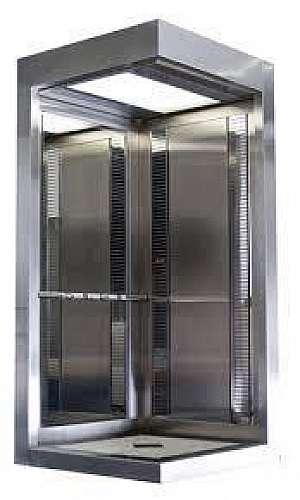Serviço de modernização de elevadores em Boa Vista