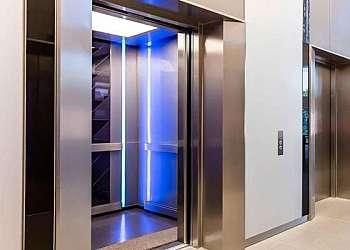 Sistema de higienização de elevador Sobral