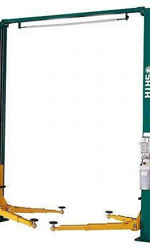 Sistema hidraulico com colunas de elevação preço