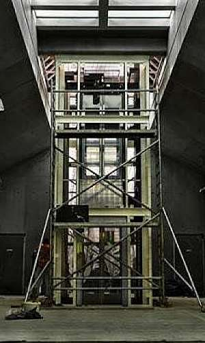 Valor da reforma de elevadores